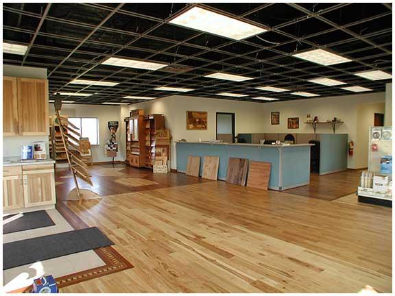 Blake Stevens Wood Flooring Cfbsi