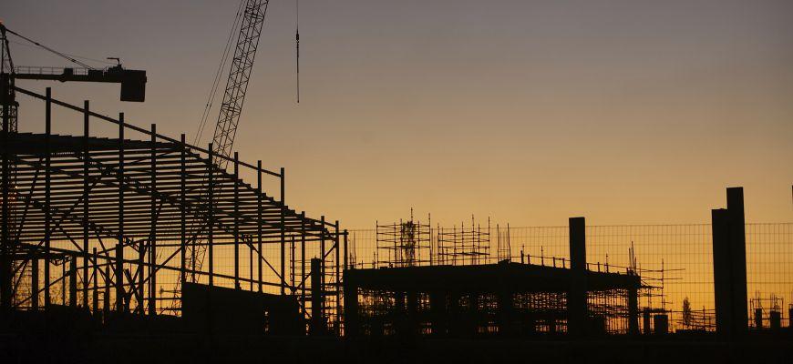 construction site cfbsi